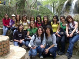 Yamanlar Yamanlar Antalya Gezisi2